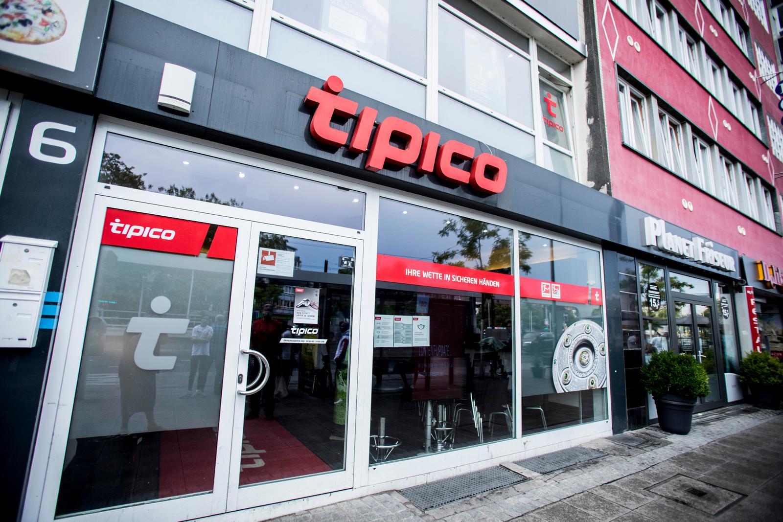 Tipico Hannover